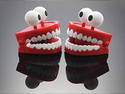 We cater for nervous dental patients