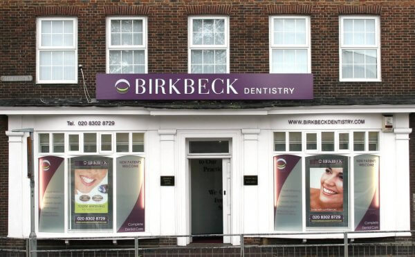 bexleyheath dentist